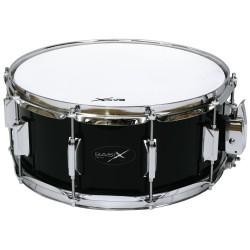 Basix Snare Classic Dřevo - CLSD1465-BK/14X6,5´´