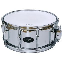 Basix Snare Classic Ocel - CLSD1435-CR/14X3,5´´