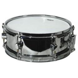Basix Snare Classic Ocel - CLSD1204-CR/12X4,5´´