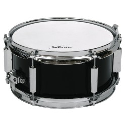 Basix Snare Custom 10x5 Dřevo - CUSD1005-SB/shadow black