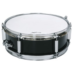 Basix Snare Custom 13x5 Dřevo - CUSD1305-SB/shadow black