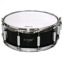 Basix Snare Custom 14x5,5 Dřevo - CUSD1455-SB/shadow black