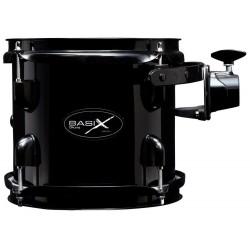 Basix Tom Tom XENON - Shadow black, černá Hardware