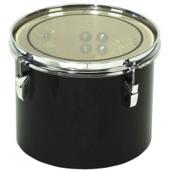 BSX Pochodový bubínek Concert Tom - 8x8' černý