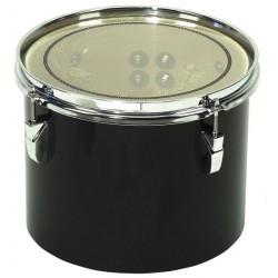 BSX Pochodový bubínek Concert Tom - 10x8' černý