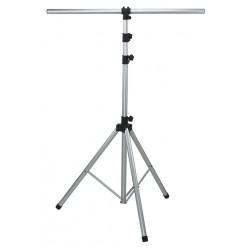 BSX Vysoký stojan pro osvětlení - Hliník, stříbrný