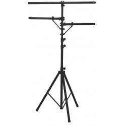 BSX Vysoký stojan pro osvětlení - Hliník, černý