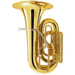 C.G. Conn CC – Tuba 54JW Symphony - 54JW