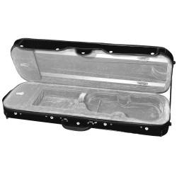 Classic -pouzdro pro husle Model CVK 01 - 1/2 velikost