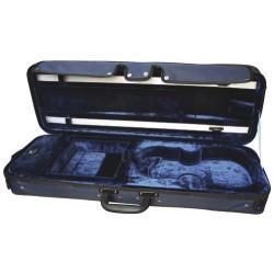 Classic -pouzdro pro husle Model CVK 02 - 4/4 velikost