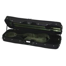 Classic -púzdro pro husle Model CVK 03 - 4/4 velikost