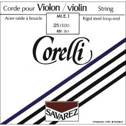 Corelli struny pro housle Corelli - 24/100 411