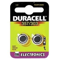 Duracell baterie - D357H
