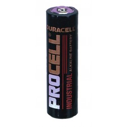 Duracell Procell baterie - 1,5 V Mignon AA