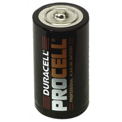 Duracell Procell baterie - 1,5 V Baby C