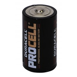 Duracell Procell baterie - 1,5 V Mono D