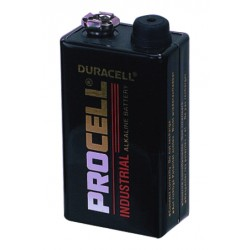 Duracell Procell baterie - 9 V Block