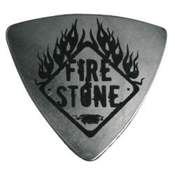 Fire&Stone trsátka Steel, Sand a Rubber - Ušlechtilá ocel, veliké