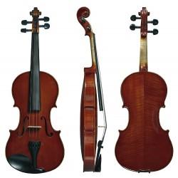 Gewa violin Instrumenti Liuteria Concerto 4/4