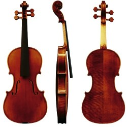 Gewa violin Instrumenti Liuteria Maestro III B 4/4