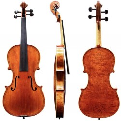 Gewa violin Instrumenti Liuteria Maestro VI A 4/4