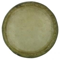 Gewa Přírodní srst Bongo - 18/22 cm, sada-natažená