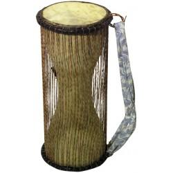 Kamballa Talking Drum - Výška 48cm, pr.22cm