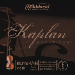 Kaplan struny pro hosule Solutions - Medium