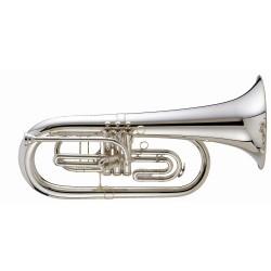 King Pochodové Bb-Euphonium 1129 Professional - 1129
