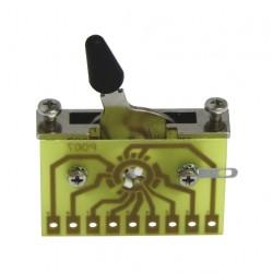 Megaswitch vypinač 5-cestný vypínač - E+