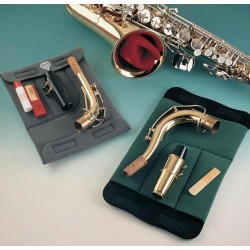 Neotech Bag - pro příslušenství saxofonu SaxPac - Šedá