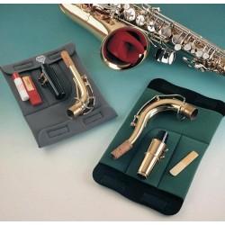 Neotech Bag - pro příslušenství saxofonu SaxPac - Zelené