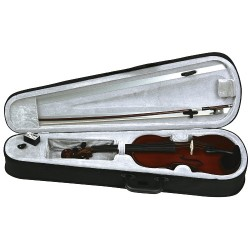 O.M. Mönnich Sada pro violu HW - 38,2 cm