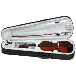 O.M. Mönnich Sada pro violu EW - 38,2 cm