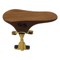 SAS podbradek - Ebenové dřevo