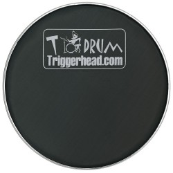 T-Drum Trigger blána Bass drum - 18