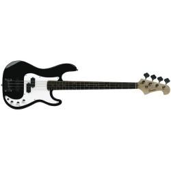 TENSON E – Bass California PJ Standard - Černá