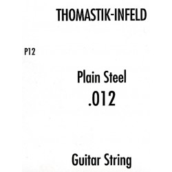 Thomastik struny pro akustickou kytaru Spectrum Single Strings - .010 P10