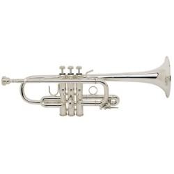 Vincent Bach D – Trumpeta D180 Stradivarius Serie - D180ML