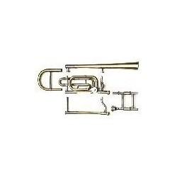 Vincent Bach Bb/F-Tenor pozoun 42CO Stradivarius Serie - 42CO