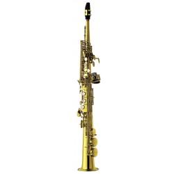 Yanagisawa Bb-Soprán saxophon Standard série S-901 - S-901