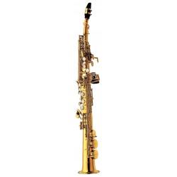 Yanagisawa Bb-Soprán saxophon Artist série S-981 - S-981