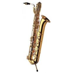 Yanagisawa Eb - Baryton saxofon Silversonic B-9930 - B-9930