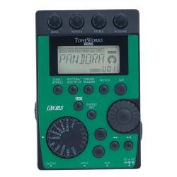 Korg PX4A - Pandora Personal Multi-Effect Processor pro elektro akustické kytary.