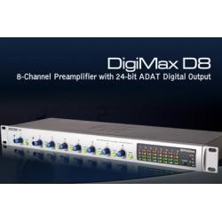 PRESONUS DigiMax D8