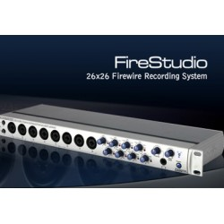 PRESONUS FireStudio