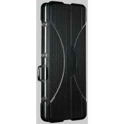 ABS RockCase RCABS10506BF/4 - ABS E-Guitar Framus Case, Black