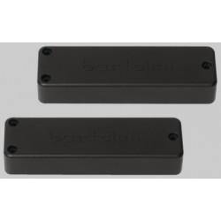 Bartolini BAMK5CBCB - 5s MK Dual Coil Soapbar NEck