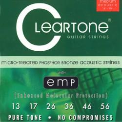 Cleartone CT7413 - Acoustic EMP Strings, Medium