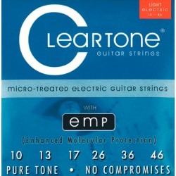 Cleartone CT9410 - Electric EMP Strings, Light